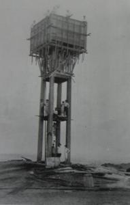 מגדל ניר כרכור