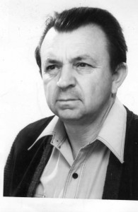 אברהם שץ ראש מועצת כרכור וראש מועצה מקומית פרדס חנה-כרכור 1972-1975