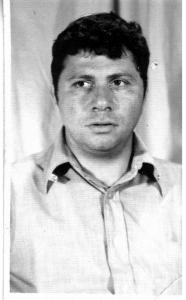דוד לוין ראש המועצה פרדס חנה-כרכור 1978-1983, 1989-1994