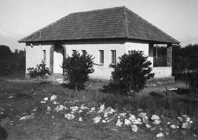 בית משפחת גלמן, פרדס חנה